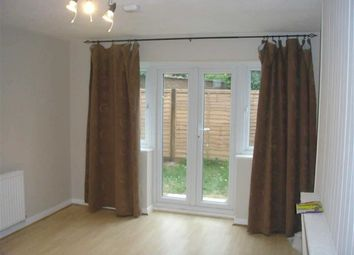 Thumbnail 2 bed flat to rent in Roxborough Road, Harrow, Middx
