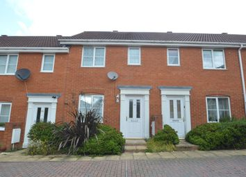 Thumbnail 2 bedroom terraced house to rent in Ruffles Road, Haverhill