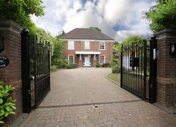 6 bed detached house for sale in Southway, Totteridge, London N20