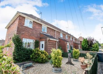 Thumbnail 3 bed end terrace house for sale in Alton, Hampshire, .