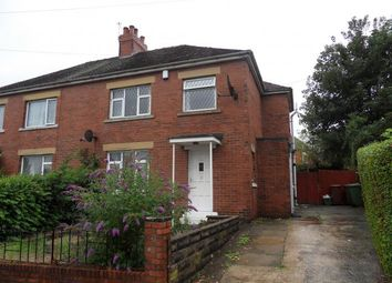 Thumbnail 3 bed semi-detached house to rent in Mountbatten Crescent, Wakefield