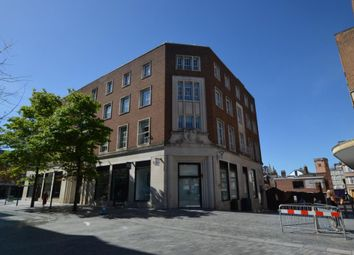 Thumbnail 1 bed flat for sale in Bedford House, Bedford Street, Exeter, Devon