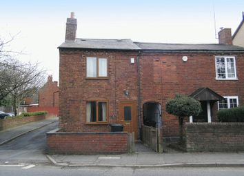 Thumbnail 2 bed cottage for sale in Amblecote Road, Brierley Hill