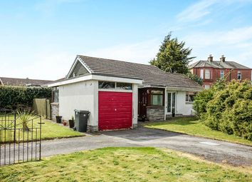 Thumbnail 2 bed bungalow for sale in Georgetown Road, Dumfries