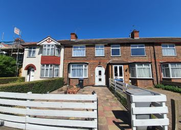 Thumbnail 3 bed terraced house to rent in Honeypot Lane, London