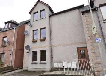 Thumbnail 2 bed flat for sale in Duncraig Street, Inverness
