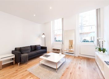 Thumbnail 1 bedroom flat to rent in Nottingham Place, Marylebone, London