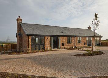 Manor Farm Close, West Street, Cliffe. ME3. 2 bed semi-detached bungalow