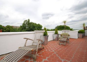 Thumbnail 3 bed flat to rent in Thurlow Road, Hampstead