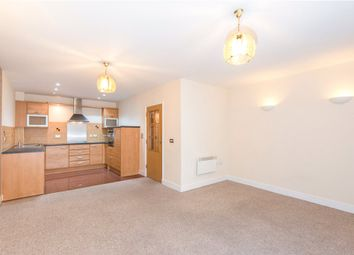 Thumbnail 2 bed flat for sale in Regents Place, Weevil Lane, Gosport