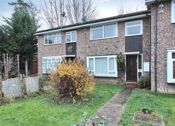 Thumbnail 3 bed terraced house for sale in Sarel Way, Horley