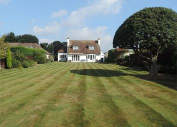 Thumbnail 3 bed detached house for sale in Oakleigh Road, Bexhill On Sea, East Sussex