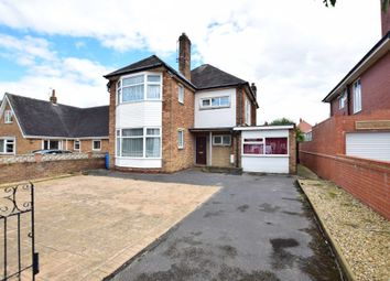 Thumbnail 3 bed detached house for sale in Osborne Road, St. Annes, Lytham St. Annes