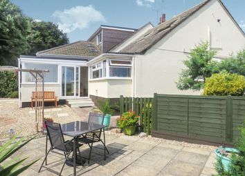 Thumbnail 3 bedroom semi-detached bungalow for sale in Longcroft Avenue, Brixham