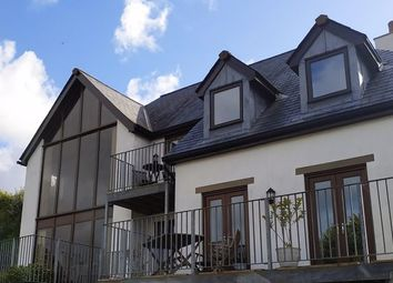 Thumbnail 4 bed detached house for sale in Pendrim Park, East Looe, Looe