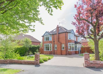 Thumbnail 5 bed detached house for sale in Broadway, Worsley, Manchester
