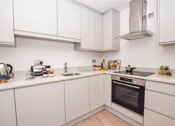 Thumbnail 2 bed flat for sale in Rosslyn Road, Watford, Hertfordshire