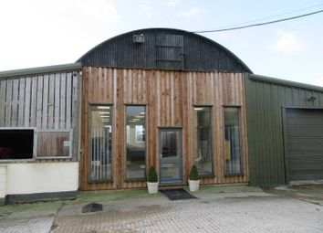Thumbnail Commercial property to let in Foxham Road, Foxham, Chippenham