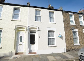 Thumbnail 2 bed terraced house for sale in Montague Road, Ramsgate