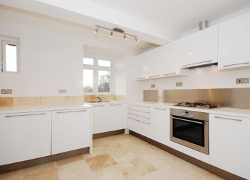 Thumbnail 2 bed flat to rent in Cambridge Park, Twickenham