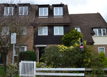 Thumbnail 2 bedroom terraced house to rent in Bisham Court, Park Street, Slough, Berkshire.
