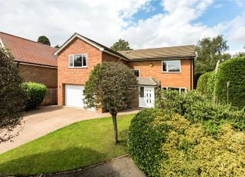 5 bed detached house for sale in Kildonan Close, Watford, Hertfordshire WD17