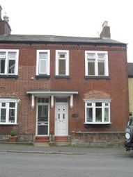 Thumbnail 2 bed property to rent in Osbourne Street, Leek, Staffordshire
