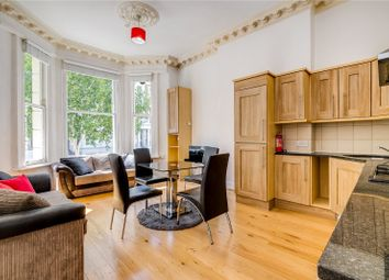 Thumbnail 2 bed flat to rent in Longridge Road, South Kensington, London