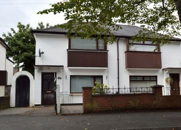 Thumbnail 3 bedroom semi-detached house for sale in Deerpark Road, Belfast