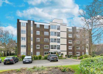 3 bed flat for sale in The Regents, Norfolk Road, Edgbaston, Birmingham B15