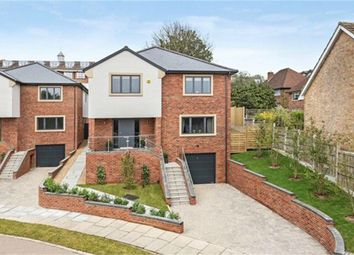 Thumbnail 4 bedroom detached house for sale in Evergreen Place, The Coppice, Enfield, Greater London
