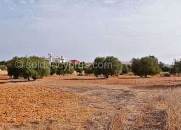 Thumbnail Land for sale in Cape Greco, Famagusta, Cyprus