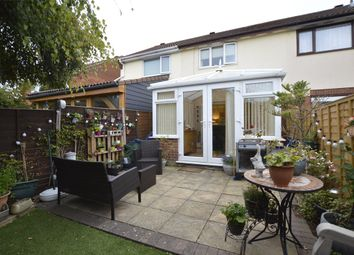 2 bed terraced house for sale in The Willows, Yate, Bristol, Gloucestershire BS37