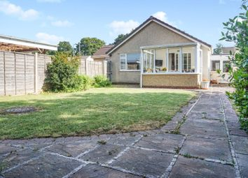 Thumbnail 3 bedroom bungalow for sale in Westway, Bristol