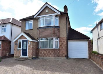 Thumbnail 3 bedroom detached house for sale in Angle Close, Hillingdon, Middlesex