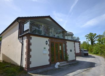 Thumbnail 2 bed detached house for sale in Forest Park Lodges, Umberleigh, Barnstaple