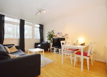 Thumbnail 1 bed flat to rent in Vince Street, Shoreditch