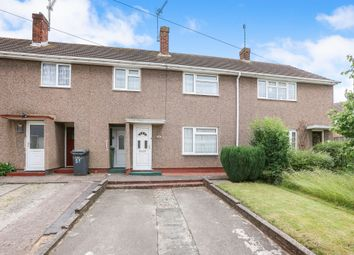 Thumbnail 3 bed terraced house for sale in Dunclent Crescent, Kidderminster