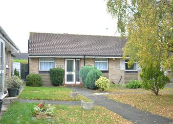 Thumbnail 2 bed semi-detached bungalow to rent in Royal Drive, Epsom
