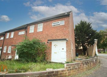 Thumbnail 3 bed end terrace house to rent in Charles Pell Road, Colchester, Essex