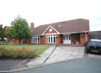Thumbnail 3 bed detached bungalow for sale in Westward View, Aigburth, Liverpool