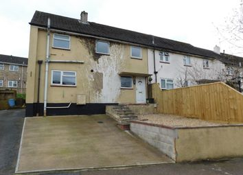Thumbnail 3 bedroom semi-detached house to rent in Foxhill, Axminster