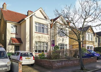 3 bed semi-detached house for sale in Eaglesfield Road, London SE18