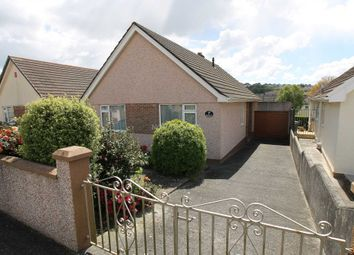 Thumbnail 3 bedroom detached bungalow for sale in Bearsdown Road, Eggbuckland