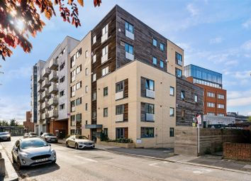 Thumbnail 1 bed flat for sale in Stanley Road, London