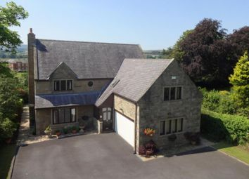 Thumbnail 4 bed detached house for sale in Ing Dene Close, Barrowford Road, Colne, Lancashire