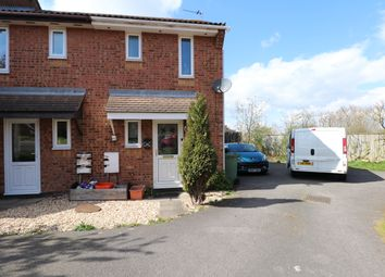 Thumbnail 1 bed end terrace house for sale in Maidwell Way, Grimsby