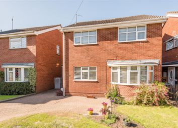 Thumbnail 4 bed detached house for sale in Worcester Street, Stourbridge