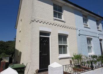 Thumbnail 2 bed semi-detached house for sale in Rochdale Road, Tunbridge Wells