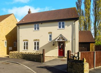 Thumbnail 4 bed link-detached house for sale in Forts Orchard, Chilthorne Domer, Yeovil